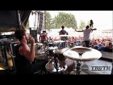 Matt Greiner Signature Kit Live VANS Warped Tour