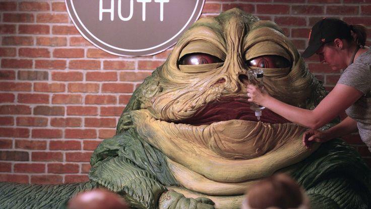 Best 20+ Jabba the hutt costume ideas on Pinterest Jabba The Hutt Costume Commercial