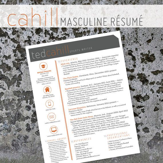 Best Resume Images On   Resume Ideas Creative