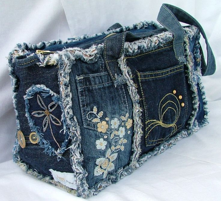447 best denim 8 purses images on pinterest cloth bags jean bag and sew bags. Black Bedroom Furniture Sets. Home Design Ideas