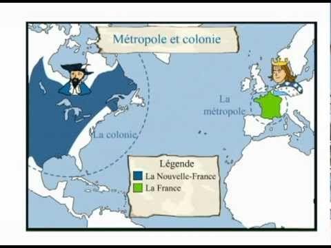 4- Les voyages de Jacques Cartier - YouTube