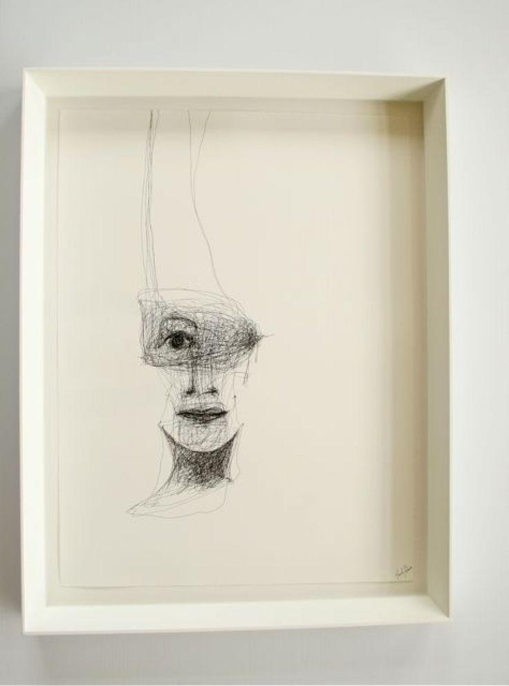 Sarah Albisser - NZ Art Show