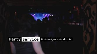 """""""Mi az a partyservice?A partyservice célja olyan elérési pont kialakítása, biztosítása zenés-táncos szórakozóhelyeken, elektronikus zenei partikon, amely célzott prevenciós és ártalomcsökkentő eszközöket használ a biztonságos szórakozás feltételeinek elősegítése céljából...Mi a Dürerty?Partyservice csapatunk..."""