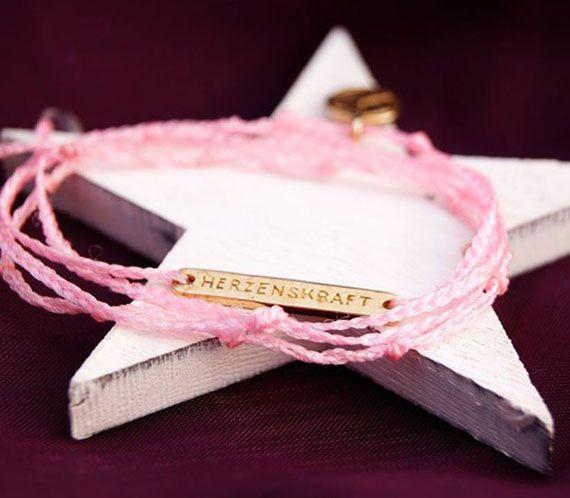 Gedankenkraft Schmuck   Handgemachte Armbänder & Halsketten