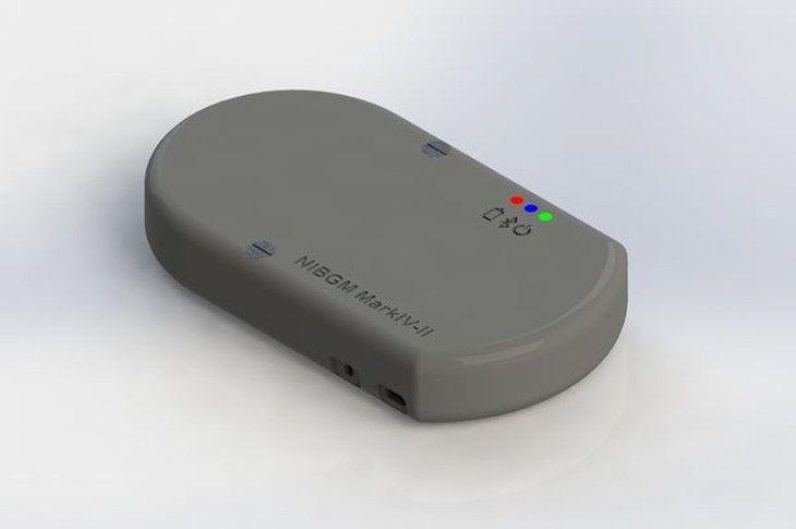 #Salud_y_alimentación #dispositivo #glucosa Nuevo monitor de nivel de glucosa en sangre evitará los pinchazos a los diabéticos