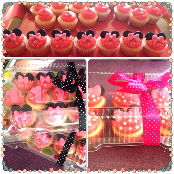 Cupcakes Minie