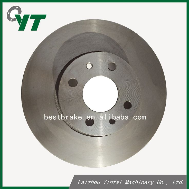 high performance OEM car auto parts disc brake for Alfa Romeo 146 Fiat Brava Bravo I Punto Cabriolet 60808872 front brake rotor