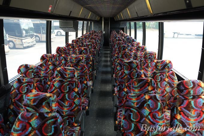 1997 Prevost bus | New and Used Buses, Motorhomes and RVs for sale
