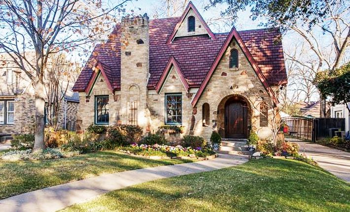 Dallas Real Estate | M Streets Community Information | Homes for Sale