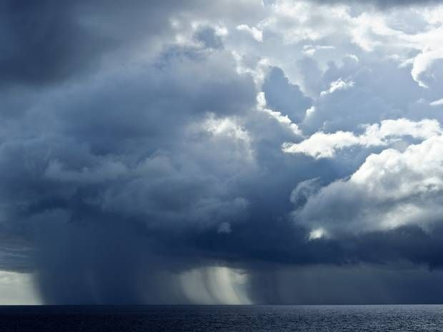 07/15/2015 - Scientists in Norway left completely baffled by freak storm that dumps 100mm of rain in one hour