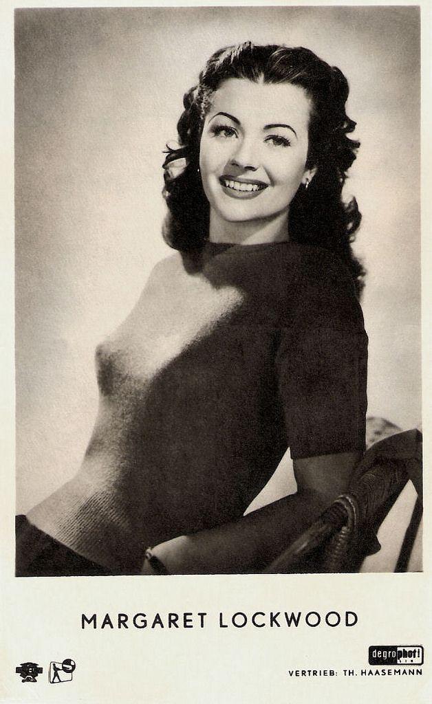 Margaret Lockwood nude (52 images) Ass, Facebook, braless
