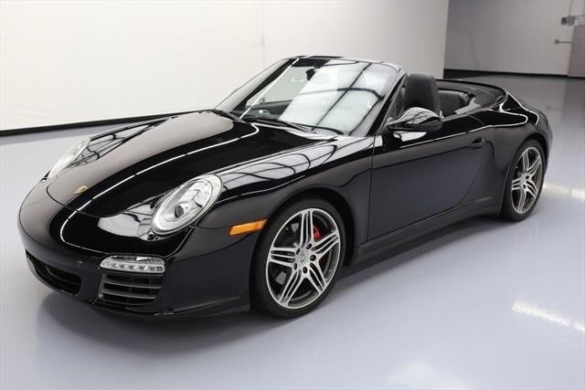 Used Porsche 911 Awd Carrera 4s 2dr Convertible 2010 Awd Carrera 4s 2dr Convertible Used 3 8l H6 24v Automatic Awd Convertible 2018 2019 Is In Stock And For Sal Porsche 911 Porsche Used Porsche 911