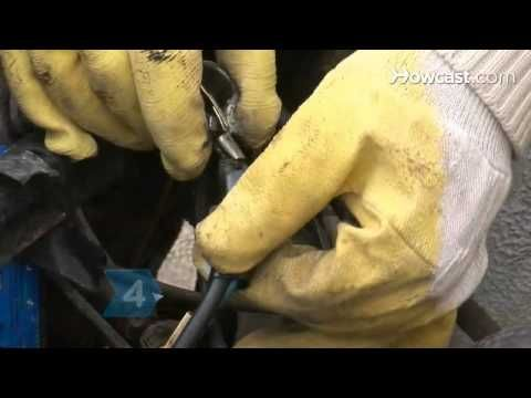 how to clean corroded terminals