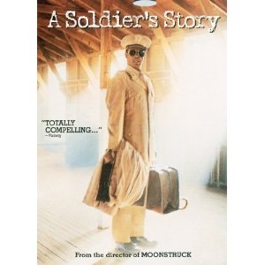 Amazon.com: A Soldiers Story: Denzel Washington, Adolph Caesar, Howard E Rollins Jr., Robert Townsend, Norman Jewison: Movies & TV
