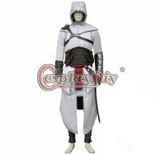 Costumes | Assassins Creed Online Store