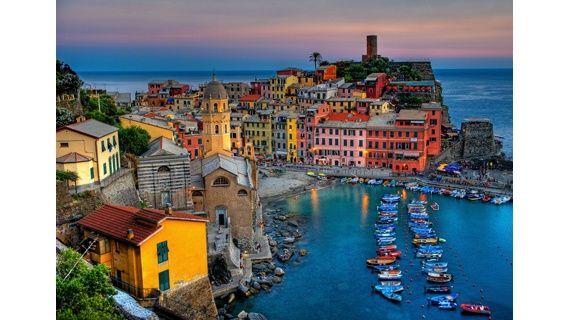 Ιταλία, Βερνάτσα