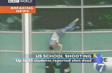 an analysis of the murders of the columbine high school The columbine shootings and the discourse of fear  based on a qualitative media analysis,  ines how the shootings at columbine high school on april 20,.