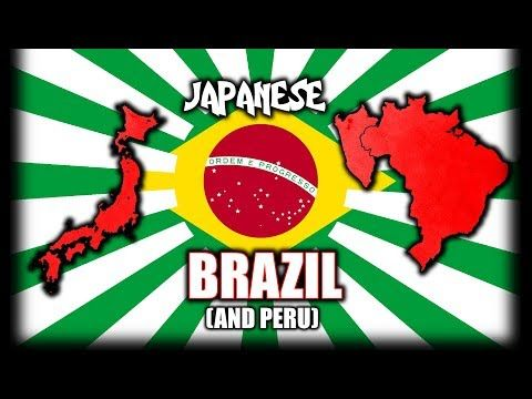 Japan's Hidden South American Colonies (Nipo-Brasileiros and Peruano-Japonés) - YouTube