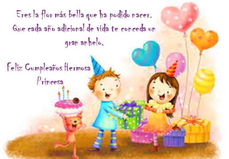 Feliz Cumple Años Hija (3)