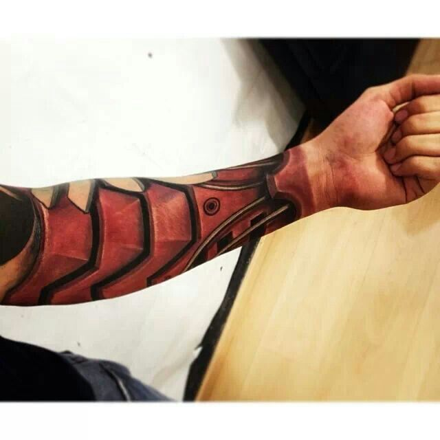 Iron man | Great tattoo work | Pinterest | Iron man and Irons