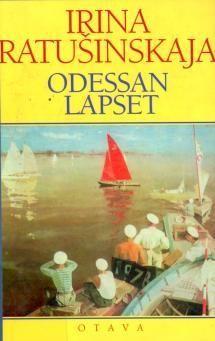 Odessan lapset | Kirjasampo.fi - kirjallisuuden kotisivu