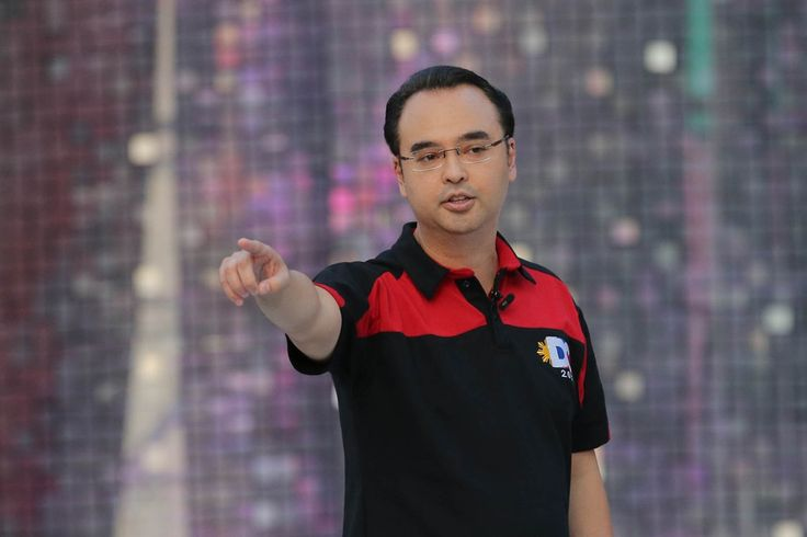 Senator and vice-presidential candidate Alan Peter Cayetano debunked Sunday criticisms that he and PDP-Laban standard- bearer Rodrigo Duterte do not have a master plan or strategy to implement thei...
