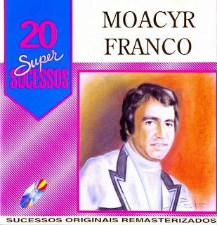 Musicas Saudosas: À Sombra do Teu Sorriso Moacyr Franco