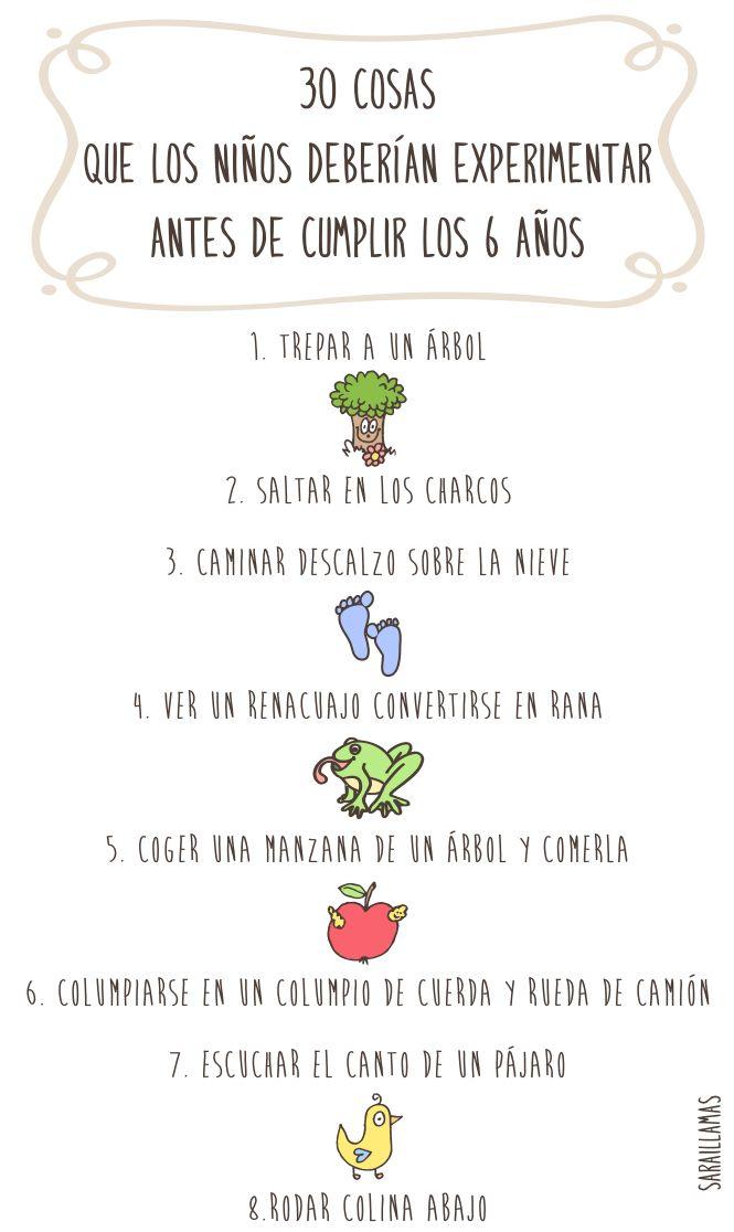 vida, niños, amor, frases, español