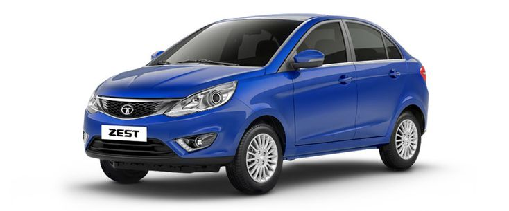 Contact QuikrCars To Get The Details Of All New Tata Cars