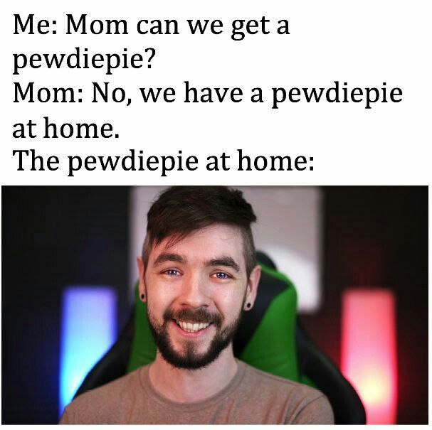 This Is My First Time Posting On This Subreddit So Yea I Found This On Pinterest Markiplier Memes Jacksepticeye Memes Youtubers Funny