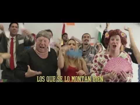 Los Morancos vuelven a parodiar la rabiosa actualidad. En esta ocasión, son las nuevas elecciones nacionales del 26J el tema elegido por los hermanos. ¡Esper...