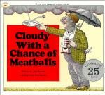 WritingFix: a 6-Trait Writing Lesson that uses Cloudy with a Chance of Meatballs by Judi and Ron Barrett
