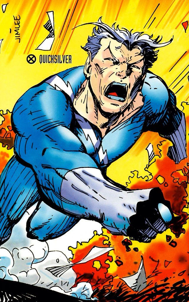 Quicksilver X Men Days Of Future Past Costume 229 best images about ...
