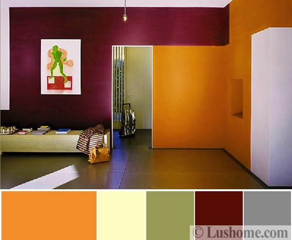 Interior Design Color Gorgeous Inspiration Design
