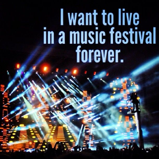 motivations to attend music festival Re: your motivations and expectations when attending a music festival originally posted by guedita my motivation to spend $300 + to attend a festival is wanting to consume alcohol and drugs because everyone else does it and i can't figure out a more cost efficient way to be socially coerced into a chemically induced stupor.