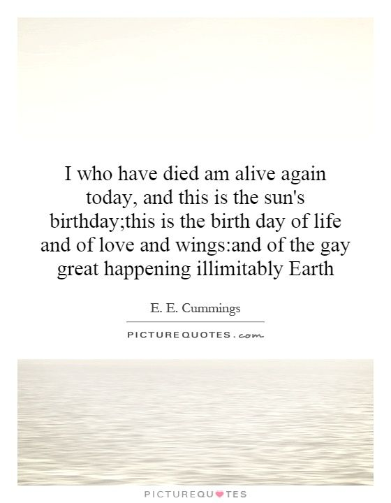 ee cummings relationship poems and quotes