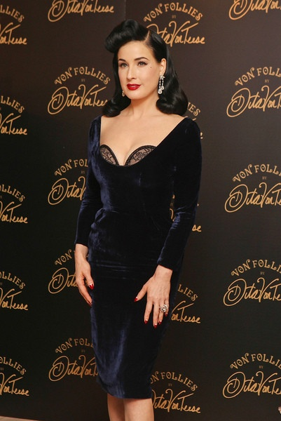 17 best images about dita on coats and dita teese