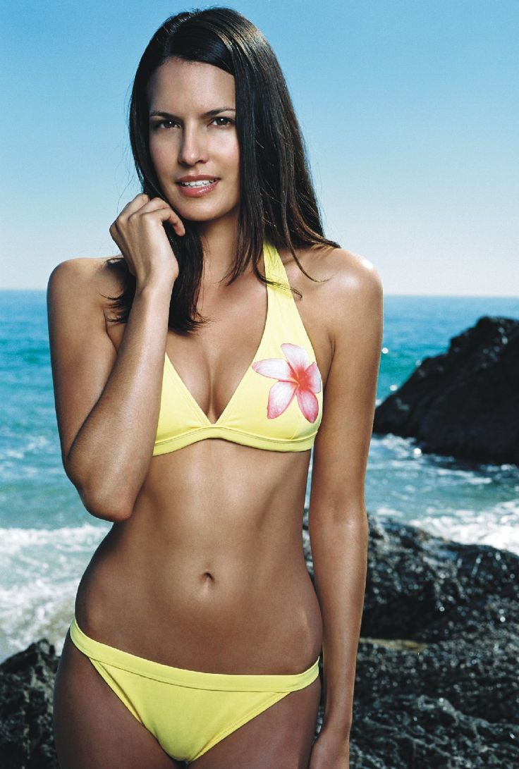 Our first year of Frangipani! So pretty, and so flattering #love #FinchSwim #vintage #00's