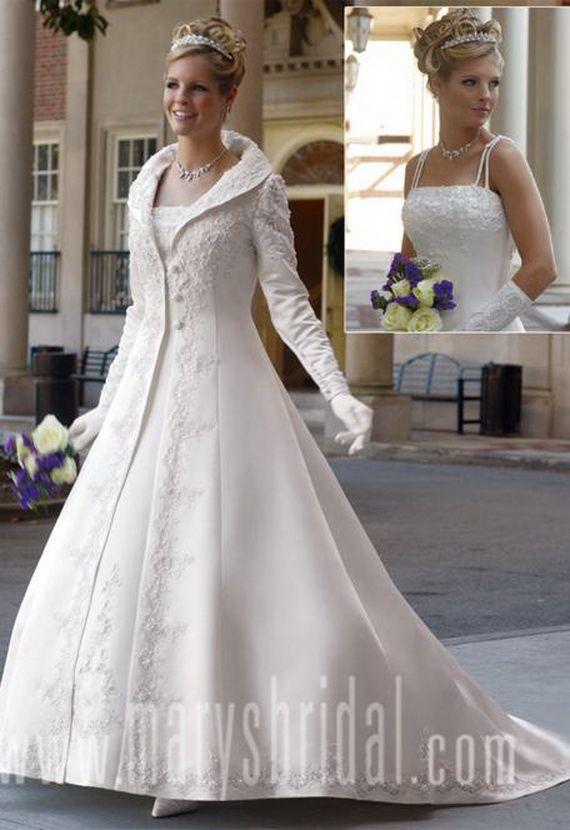 two+piece+wedding+dresses | Two Piece Wedding Dresses 2012