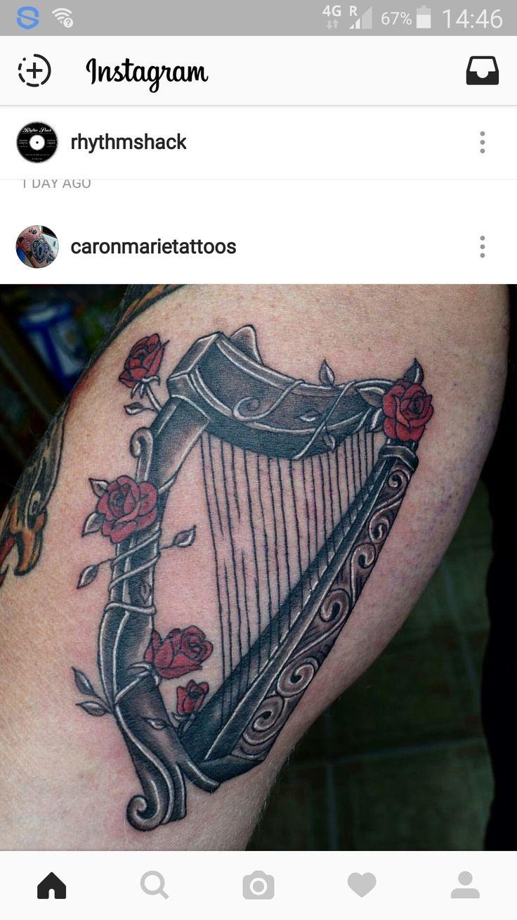 Tool box tattoo by mark old school tattoos by mark pinterest - English Rose Tattoo