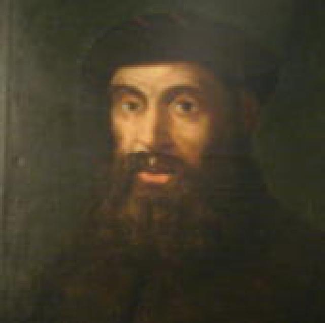Learn About the Life of Ferdinand Magellan: Ferdinand Magellan