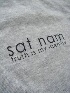 sat nam - Guru Nanak - Sikh religion