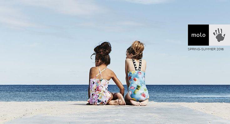 Kids' Swimwear by Molo | MELIJOE.COM