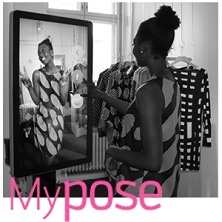 Mypose in Marikiska #Marikiska #Marimekko #Fashion #Style #Beauty