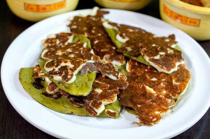 El Califa Tacos