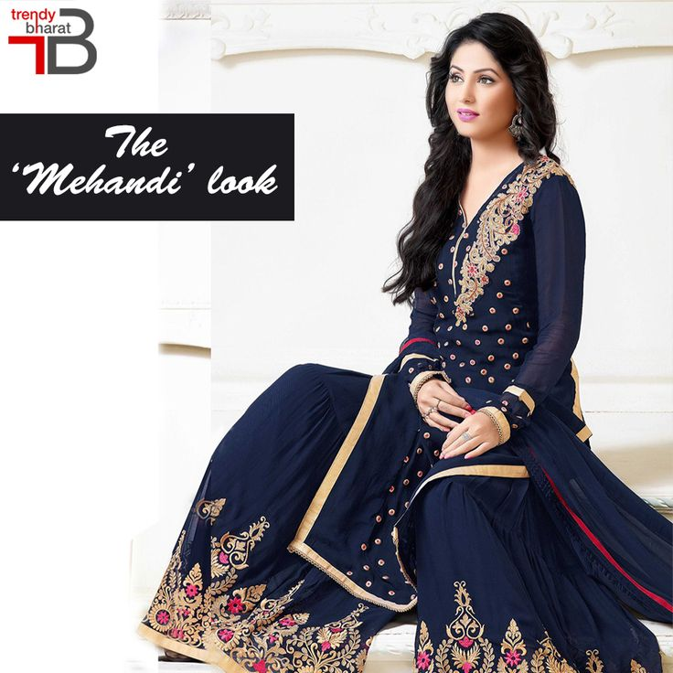 So have you bought dress for Mehandi? No? Buy it here: https://goo.gl/U0wlWC