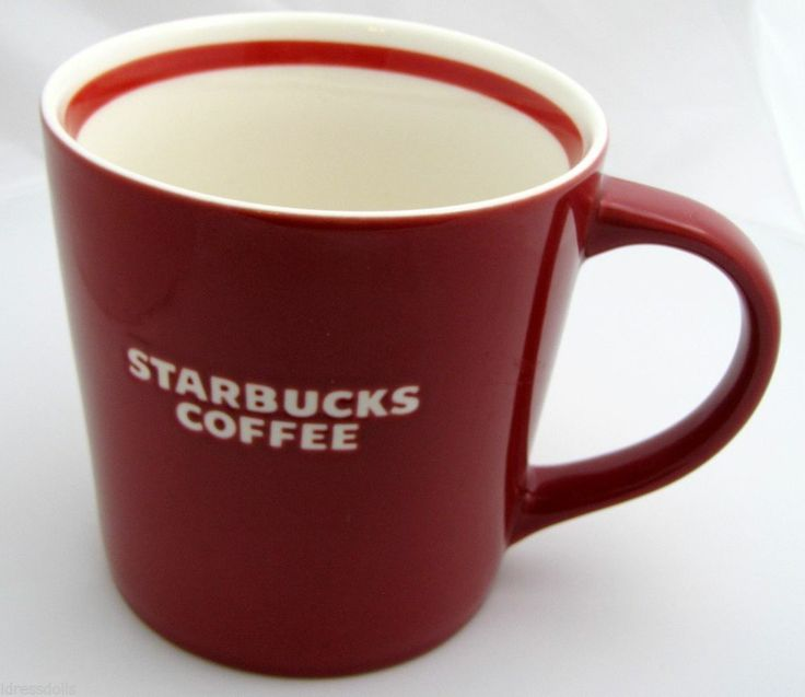100 best starbucks mug collection images by Lynda Galbreath on