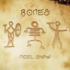 Bones CD by Nigel Shaw and Carolyn Hillyer