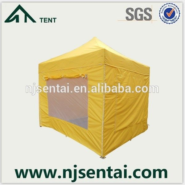 3x3 easy up 2 man tent