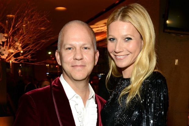 Gwyneth Paltrow and Ryan Murphy Teaming Up on 'Glee'-Type TV Show
